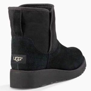 UGG Shoes - UGG Black Boots